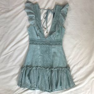 Dress - brand is VICI